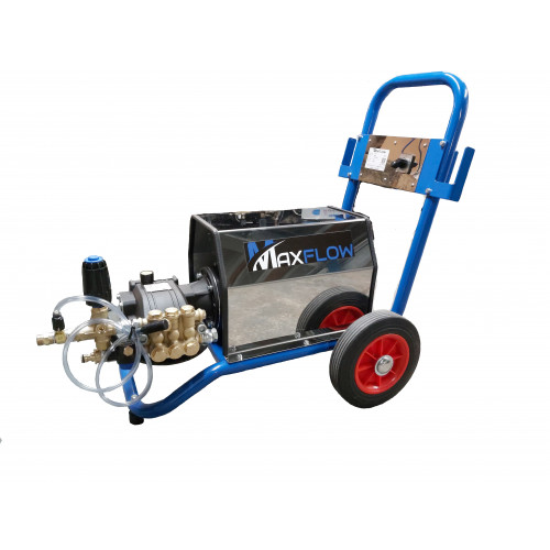 Maxflow C22 Pressure Washer with Auto-Stop