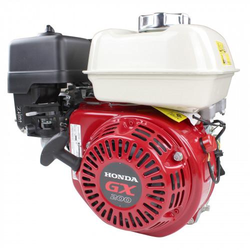 Honda GX200 VSP Petrol Engine (Gen Shaft)