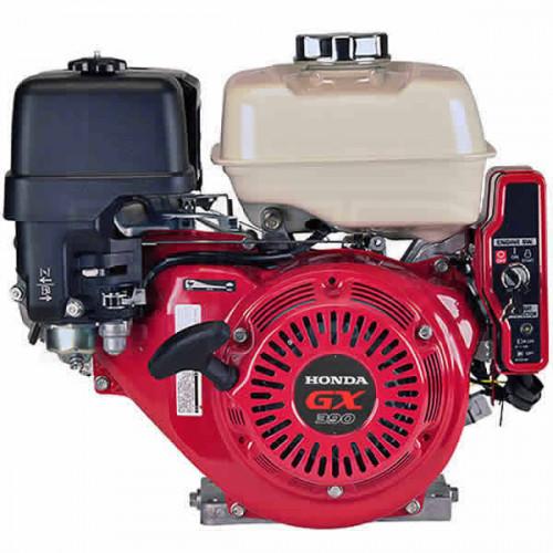 Honda GX390 QX4 Electric Start Petrol Engine