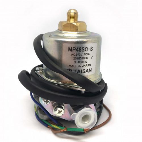 TAISAN 240V ELECTRIC FUEL PUMP