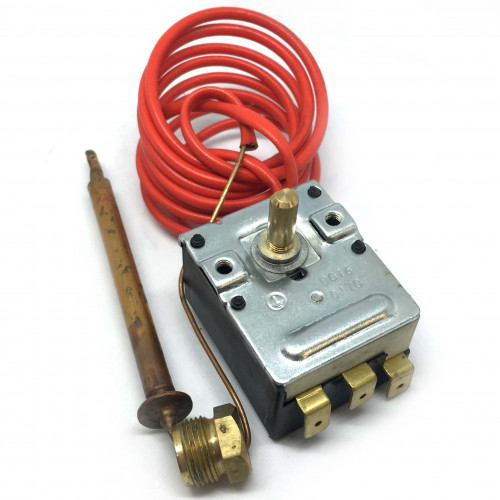 30 - 140 C THERMOSTAT IMMERSED PROBE