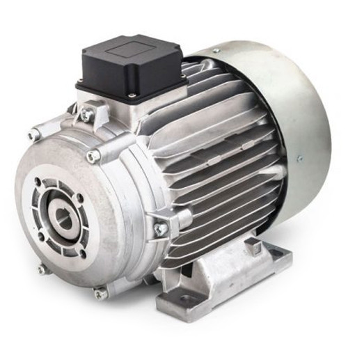 5.5 KW 7.5HP MOTOR M112 COMPLETE WITH COUPLING