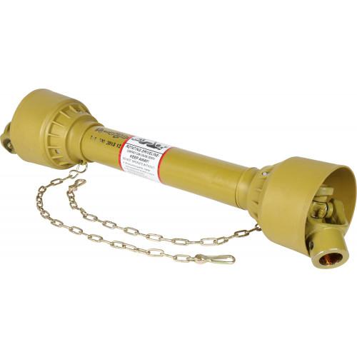 T1-700MM PTO Shaft 24MM Key - 6 Spline