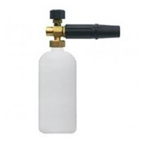 MAXFLOW SNOW FOAM LANCE  C/W 1 LTR BOTTLE