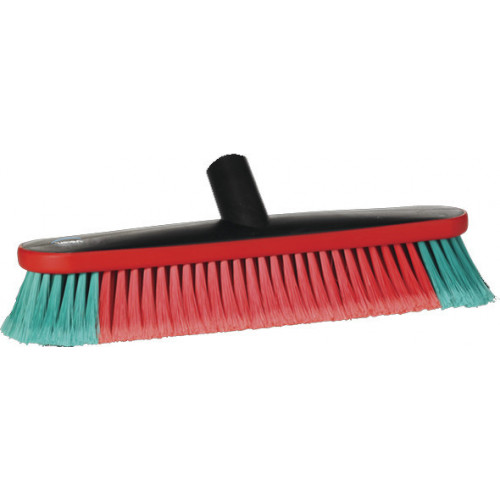 VIKAN 475752 370MM BODY WORK BRUSH