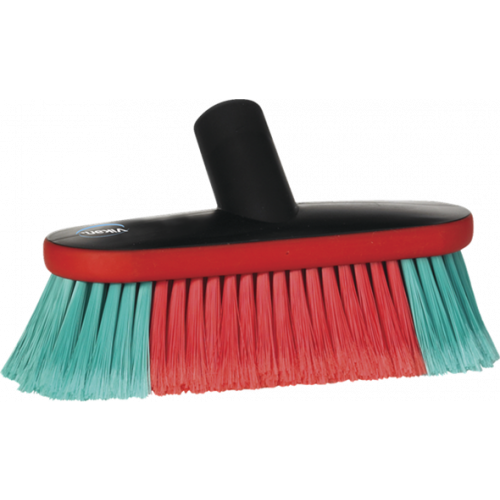 526952 VIKAN VEHIAL BRUSH WATERFED 230MM SOFT/SPLIT