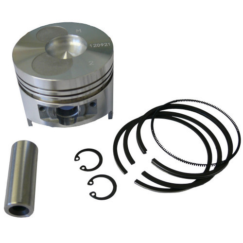 Yanmar Piston Assembly L100