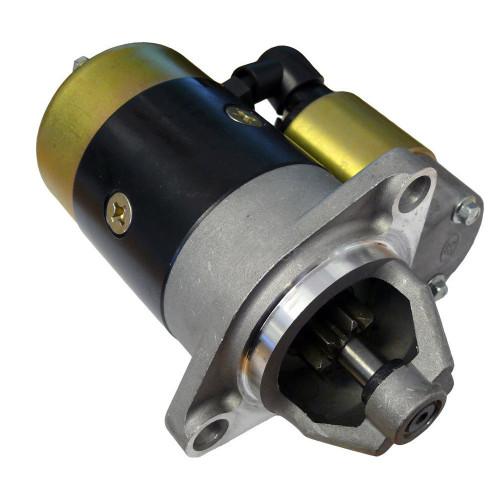 yanmar starter motor