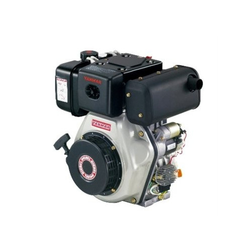 Yanmar L100 V-Spec [Gen Spec Tapered Shaft Engine]