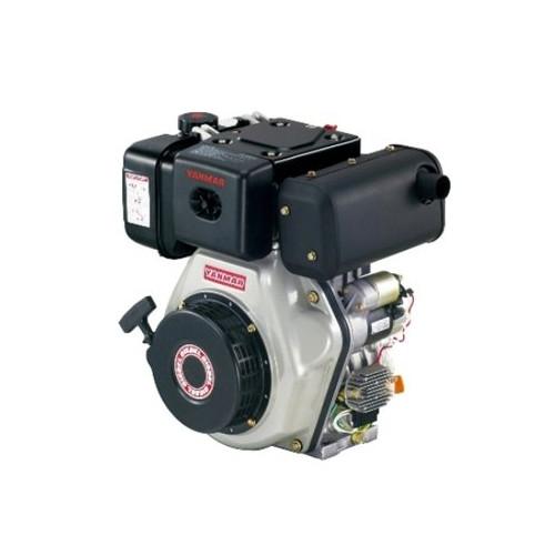 Yanmar L100 V-Spec [Gen Spec Tapered Shaft Engine]