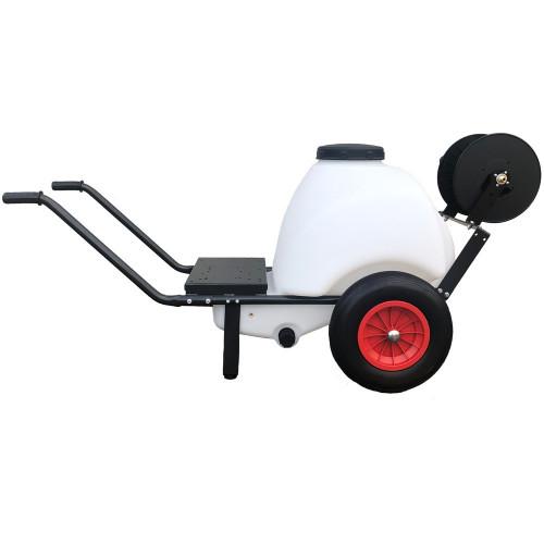 Mini Bowser Unit 125L with Reel