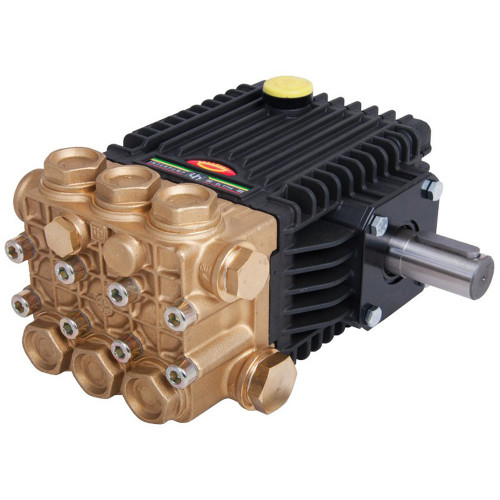 INTERPUMP EL1714 BARE SHAFT PUMP