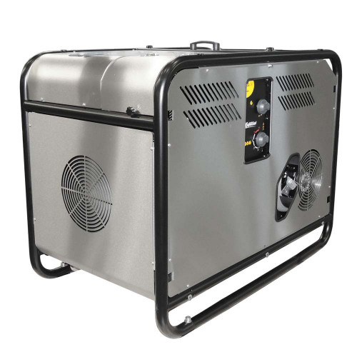 COVER KIT FOR FDX HOT CUBE DIESEL
