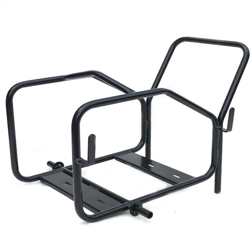SMALL TROLLEY FRAME [FRAME ONLY] W/SHORT AXLES