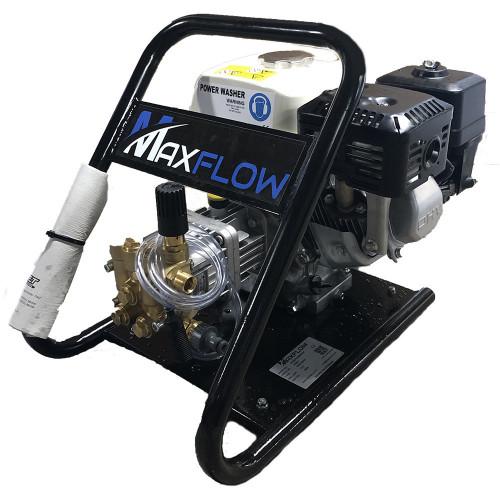 Maxflow HCM 11/140 Pressure Washer