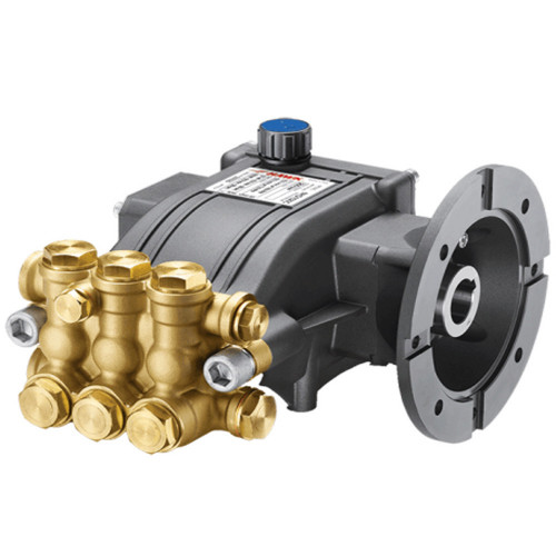 HAWK NHD 1415CR PUMP 28MM HOLLOW WITH FLANGE /MEC100/112