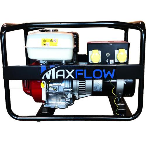 GX 390 honda 13 hp, 4.5 kw, 5.5 kva generator, Full frame