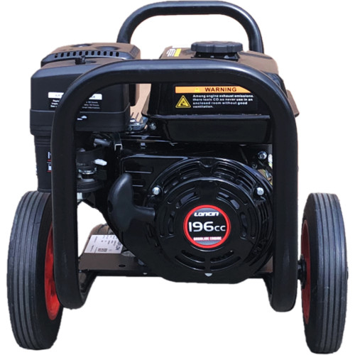 6.5HP LONCIN E/START, 2000PSI @13LPM, DDRIVE LP FRAME