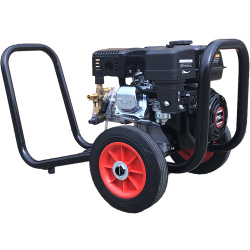 6.5HP Loncin, 2000psi, @11lpm, direct drive, LP Frame
