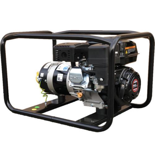 Maxflow Loncin G200 Generator - Full frame 2.8kva