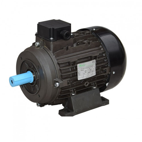 RAVEL 5.5KW / 7.5HP  1450RPM 38MM SOLID SHAFT MOTOR