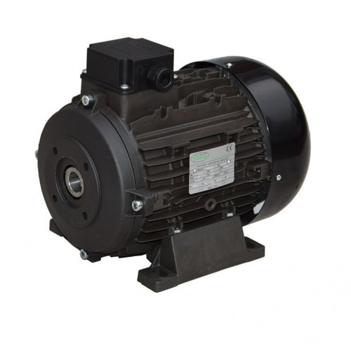 RAVEL 5.5KW / 7.5HP  1450RPM 24MM HOLLOW SHAFT  MOTOR