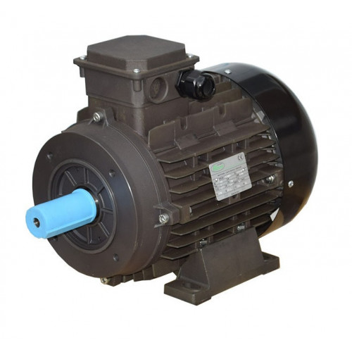 Ravel 7.5 kW Solid Shaft Motor