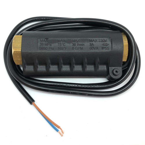 FL 7 FLOW SWITCH VERTICAL OR HORIZONTAL