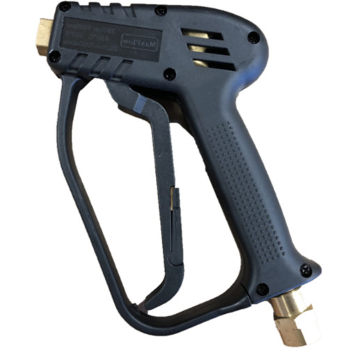 MAXFLOW HP 280 HAND GUN WITH SWIVEL