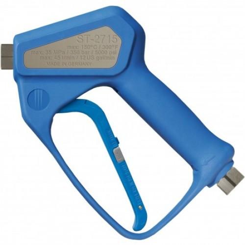 ST 2715 S/STEEL WASH GUN BLUE 3/8 SW INLET