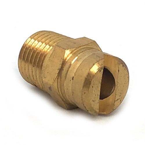 BRASS CHEMICAL NOZZLE