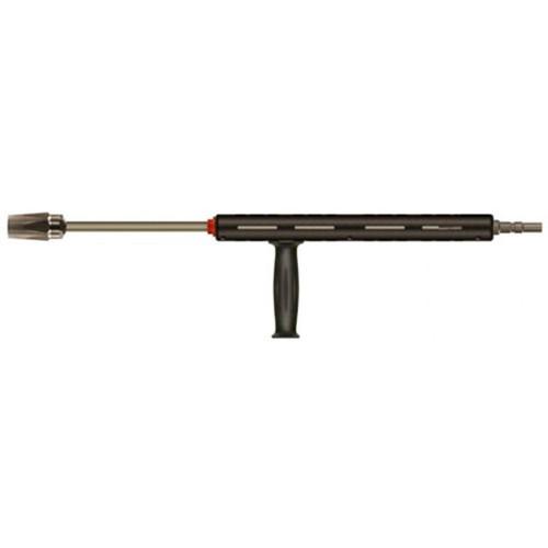 600 MM S.STEEL FOAM LANCE YELLOW 2.3
