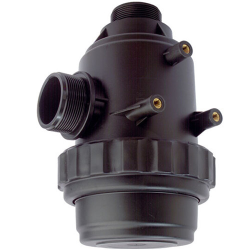 """Suction Filter 220 lpm 2"""" M Ends"""