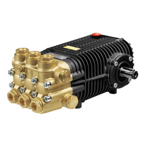 TWS 7040 COMET PUMP 27L @ 4000 PSI 1750 RPM