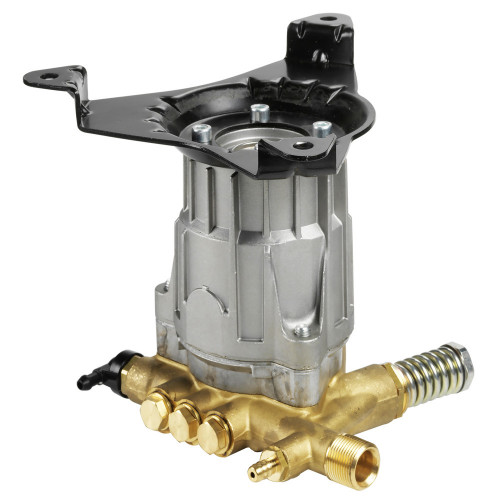 VRX  2522 V 9.1L @2200 PSI 3400 RPM PUMP